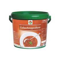 Hügli Basis für Gulaschsuppe gekörnt 2,5 kg