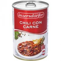 Inzersdorfer Chili con Carne 400g