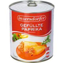 Inzersdorfer gefüllte Paprika 800g