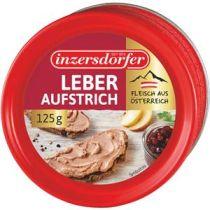 Inzersdorfer Leber Aufstrich 125 g