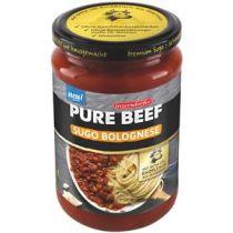 Inzersdorfer Pure Beef Sugo Bolognese 400 g