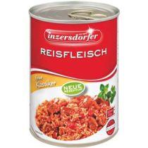 Inzersdorfer Reisfleisch 400g