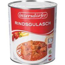 Inzersdorfer Rindsgulasch 2900 g