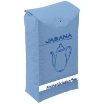 Jabana Frühstückskaffee Bohnen 1 kg