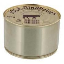 Jola Rindfleisch im eigenen Saft 400 g