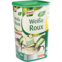 Knorr Bindemittel Weiße Roux 1 kg