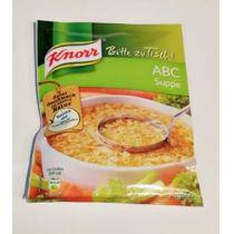 Knorr Bitte zu Tisch ABC Suppe 109g