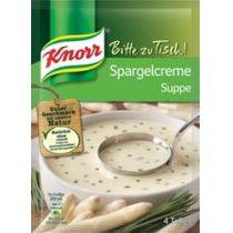 Knorr Bitte zu Tisch Spargelcreme Suppe 78g