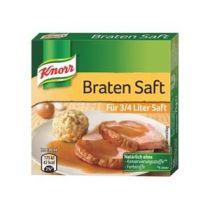 Knorr Bratensaft Würfel 75 g
