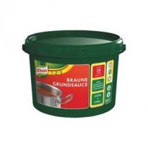Knorr Braune Grundsauce 2 kg