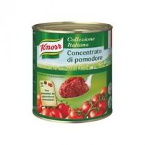 Knorr Concentrato di pomodoro 800 g