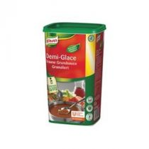 Knorr Demi Glace-Braune Grundsauce 1,05 kg
