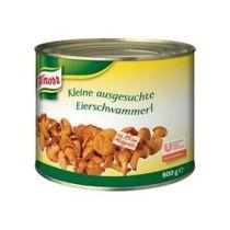 Knorr Eierschwammerl 1,5 cm 440 g