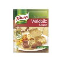 Knorr Feinschmecker Waldpilz Sauce 40g