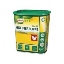 Knorr Hühnersuppe klar 1kg