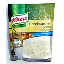 Knorr Kaiser Teller Eierschwammerl Suppe 92g