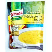 Knorr Kaiser Teller Kürbiscreme Suppe 72g