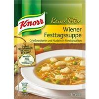Knorr Kaiser Teller Wiener Festtagssuppe 74g
