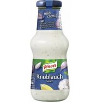 Knorr Knoblauch Grillsauce 250ml