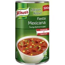 Knorr Meisterkessel Fiesta Mexicana 500g
