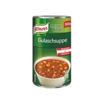 Knorr Meisterkessel Gulaschsuppe 500g