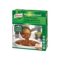 Knorr Meisterkessel Gulaschsuppe konzentriert 2 x 1,5 kg