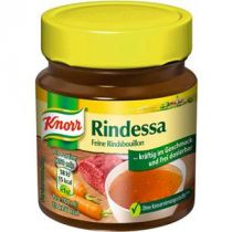 Knorr Rindessa Glas 138 g