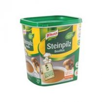 Knorr Steinpilz Bouillon 1 kg