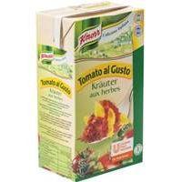Knorr Tomato al Gusto Kräuter 1 kg