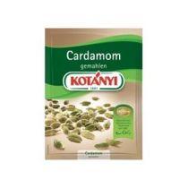 Kotanyi Cardamom gemahlen 21 g