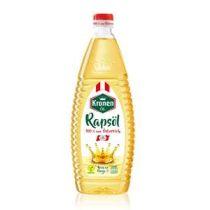 Kronenöl Rapsöl mild und fein 1 ltr.