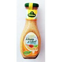 Kühne Honig & Senf Dressing 250 ml
