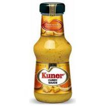 Kuner Curry Sauce Österreichs beliebeste Grillsaucen 250 ml