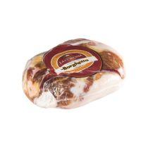 La Corona Prosciutto Crudo Borghetto ohne Schwarte ca 4,8 kg