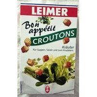 Leimer Croutons Kräuter 100g
