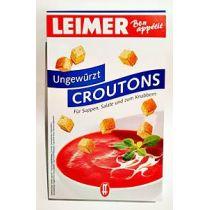 Leimer Croutons, ungewürzt 100g