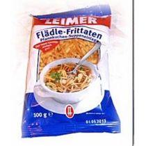 Leimer Flädle - Frittaten Suppeneinlage 100g