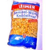 Leimer Semmel-Würfel/Knödelbrot 250g