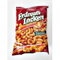 Lorenz Erdnuß Locken Mexican Style 200g