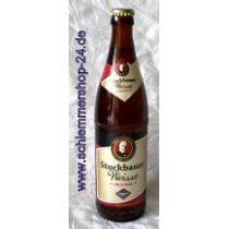 Löwenbrauerei Passau - Stockbauer Weisse Original 0,5l