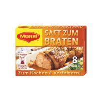 Maggi Bratensaft Würfel 72 g (8 Würfel)