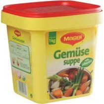 Maggi Gemüsesuppe rein pflanzlich 1 kg
