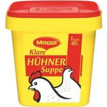 Maggi Klare Hühnersuppe 1 kg