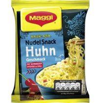 Maggi Magic Asia Instant Nudel Snack Huhn 62g