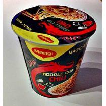 Maggi Magic Asia Noodle Cup Chili 63g