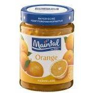 Maintal Orangen Marmelade 340g