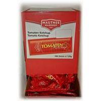 Mautner Ketchup Portionen 100x20g
