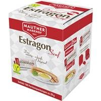 Mautner Markhof Estragon Senf 100 x 20g (2 kg)