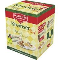 Mautner Markhof Kremser Senf 100 x 20g