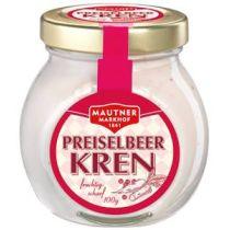 Mautner Markhof Preiselbeer Kren 100g